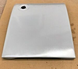Land Rover Front Fender Panels Sii Early Iia Left Side 330437