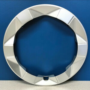 One 2004 2009 Toyota Prius 15 Painted Trim Rings Replacement Cci 1515tp New