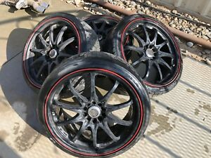 Rays Enginering Volk Racing 19x8 1 2 Ce28 Wheels