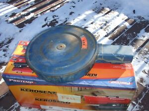1967 1972 Ford Truck Air Cleaner
