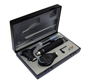 Riester 3746 004 Ri scope L2 Otoscope And Ophthalmoscope Kit Complete
