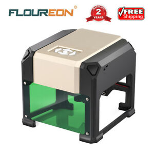 Professional 3000mw High Speed Laser Engraving Machine Diy Wood Leather Carving