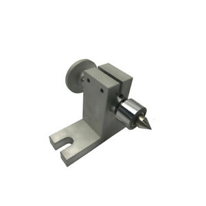 Cnc Rotuer Engraving Tailstock Clamping Tail Stock 54mm Center Height