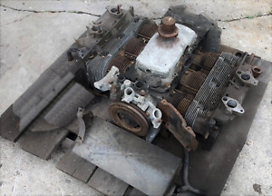 1965 66 Chevy Corvair corsa Rebuildable Engine Core