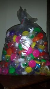 250 Toys In 1 Capsules For Vending Machines Fun Top Colors