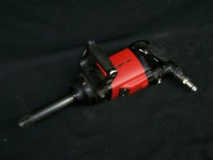 Snap On Im1800 1 Heavy Duty Pneumatic Impact Wrench