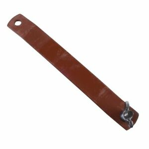 Battery Tray Hold Down Strap 41 45 Willys Mb ford Gpw