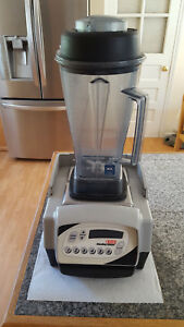 Commercial Vitamix Vm0115a Blending Station