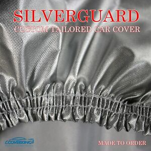 Coverking Silverguard Custom Tailored Car Cover For Mini Cooper