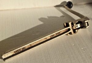 Edlund Size 1 Commercial Can Opener Without Base