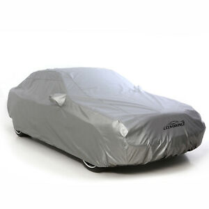 Coverking Silverguard Custom Tailored Car Cover For Dodge Challenger