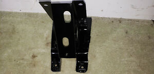 Used Oem 62 71 Mgb Steering Column Support With Odometer Bracket