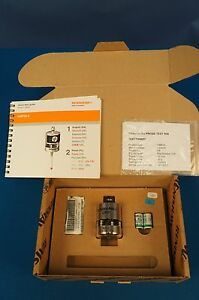 Renishaw Haas Omp40 2 Leg Machine Tool Probe Kit New In Box 1 Year Warranty