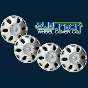 2010 2013 Ford Transit Connect Style 15 Hubcaps Wchc 7051 15sl New Set 4