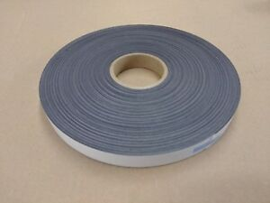 Magnetic Tape 1 X 200 Ft Sliced In 42 3 4 Sections