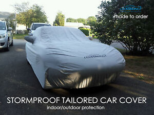 Coverking Stormproof Outdoor Indoor Tailored Car Cover For Mazda Mx 5 Miata