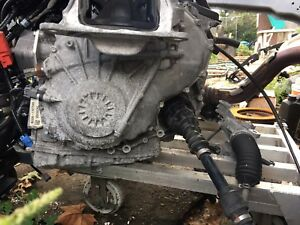 2016 16 Honda Civic 1 5l Engine Motor 2kmiles
