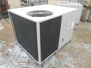Nordyne R6gd x48c096c 4 Ton Rooftop Gas electric A c Packaged Unit 13 Seer