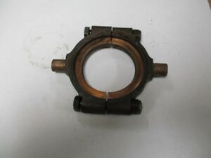Case Tractor Brass Collar Part A28596 6141a Fits Many Case Tractors