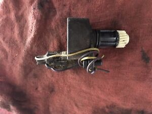 88 95 Camaro Firebird Trans Am T 5 Transmission Gm Vehicle Speed Sensor
