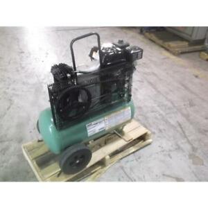 Speedaire 4b241b 5 5 Hp Portable Gas Air Compressor 153065