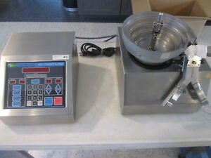 Seedburo Seed Counter Model 801 Count a pak