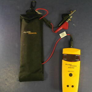 Fluke Ts100 Pro Cable Fault Finder Very Good Condition