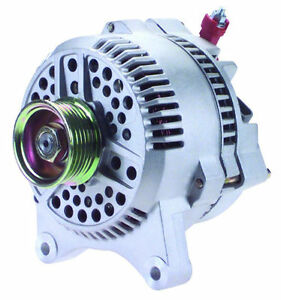 High Output 200 Amp Heavy Duty New Alternator Ford Expedition