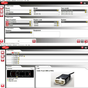 Diagnostic Software 2015 R3 Keygen For Cars And Trucks For Tcs Cdp Pro New Vci