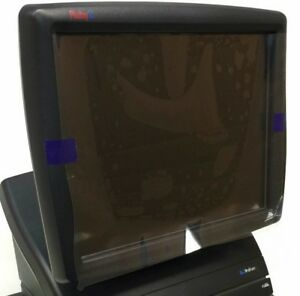Rebuilt Verifone Ruby Ci Ruby 2 Replacement Display touchscreen Top Only