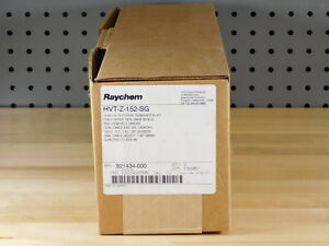 3 Brand New Box Of 3 Tyco raychem Hvt z 152 sg Outdoor Termination Kit