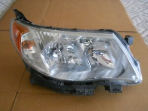 Genuine Oem 2009 2010 2011 2012 Subaru Forester Right Headlight