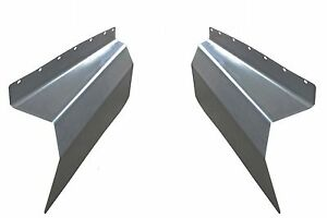 1954 1955 Chevy Gmc Pickup Truck Front Inner Fenders New Pair