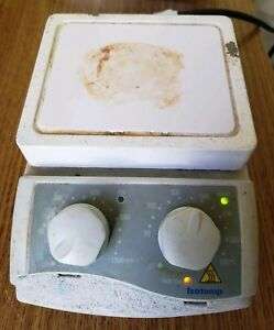 Fisher Scientific Isotemp Magnetic Stirring Hot Plate Model 11 600 16sh W Cord
