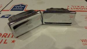 68 69 70 71 Dodge Charger Challenger Plymouth Cuda Rear Armrest Console Ashtray