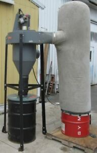 Ace Dust Collection System Dust Extraction System Dust Collector