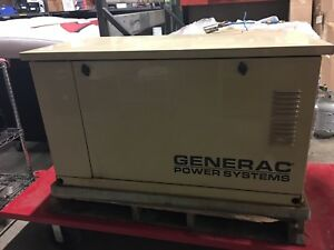Generac Power Systems Generator 46753