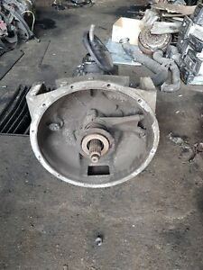 Mercedes Vario 815 1998 2006 Year Maual 5 Speed Gearbox A6682603101 1307050296