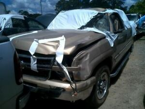 Front Seat Bucket And Bench Classic Style Fits 03 07 Sierra 1500 Pickup 40654