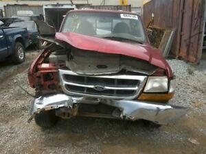 Passenger Front Seat Thru 4 07 02 Regular Cab Bucket Fits 98 02 Ranger 57287