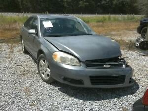 Console Front Floor Without Police Package Fits 06 Impala 1456