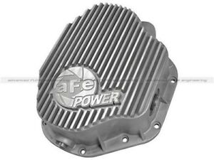 Afe 46 70030 Cover Diiferential Rear For 94 02 Dodge Ram Cummins L6 5 9l