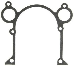 1973 To 1981 Pontiac 301 350 400 455 Engine Timing Cover Gasket Mahle T27812