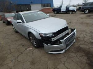 Temperature Control Dual Zone With Sport Seat Fits 08 13 Audi A5 417763
