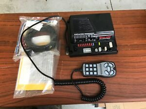 New Whelen Hhs 4200 With Handheld Controller Wecan