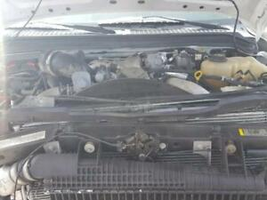 2008 2010 Ford F350 6 4l Powerstroke Engine Complete Core