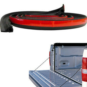 New Premium Universal Tailgate Seal All Truck Makes And Models Free Shipping