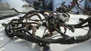 1965 Ford T Bird Thunderbird Wire Harness With Sequential Light Harness