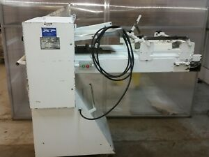 Bloemhof simplex sheeter bread moulder model 4 24bpa Dough