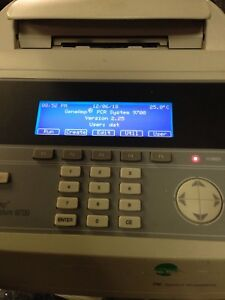 Applied Biosystems Geneamp Pcr 9700 Thermal Cycler